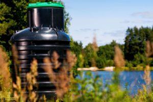 Что такое кессон для скважин